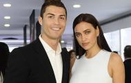 Hàng loạt bạn gái cũ của Ronaldo bị triệu tập lấy lời khai
