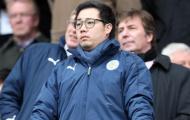 Chân dung 'thiếu gia' có khả năng thay thế chủ tịch Vichai cầm quyền Leicester