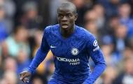 Sarri nhắm trò cũ ở Chelsea, xây dựng hàng tiền vệ mạnh nhất châu Âu