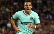 Lo vụ Martinez đổ vỡ, Barca tìm đến Ibrahimovic 2.0