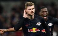 Mức lương khủng mà Liverpool chuẩn bị để đưa Timo Werner về Anfield