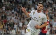 AC Milan nhắm 4 cái tên của Real Madrid, quyết tìm 'kẻ thay thế Ibra'