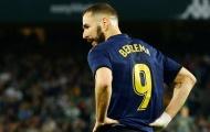 Real Madrid và 6 ngôi sao hay nhất mùa giải 2019/20