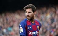 Gattuso: 'Đó có lẽ là cách duy nhất để tôi chặn Messi'
