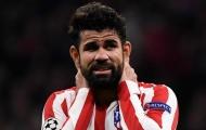 Milan không định chiêu mộ 'quái thú' Atletico