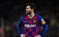 Chủ tịch Bayern ra phán quyết vụ chiêu mộ Messi