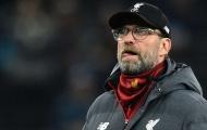 Liverpool và 4 cái tên trong trạng thái 'đếm ngày rời Anfield'