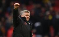 'Man United vẫn thất vọng về việc bị loại khỏi Champions League'