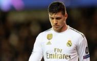 XONG! Xác nhận bến đỗ mới của 'bom xịt' Real Madrid