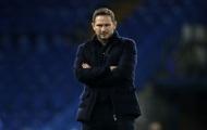 Bật mí về bến đỗ khả quan của Lampard
