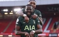 Tăng cường tuyến giữa, Real nhắm ''máy kiến tạo'' Tottenham