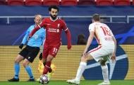 Salah 'nhảy múa', Liverpool tiễn Leipzig rời C1 tâm phục khẩu phục