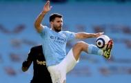Bình luận viên chỉ ra ngôi sao hoàn hảo để Man City thay thế Aguero