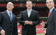 'Không bất ngờ mấy khi Man United liên quan đến Super League'