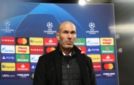 Bầu không khí tăm tối ở trận đấu lịch sử giữa Real và Chelsea