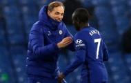 Huyền thoại M.U khâm phục, chỉ ra cầu thủ 'khó tin' của Chelsea