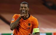 Louis van Gaal lo lắng về Wijnaldum sau khi rời Liverpool