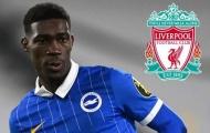 Liverpool đạt thỏa thuận 30 triệu với mục tiêu trong mơ