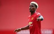 Lời đề nghị khiến Paul Pogba giải nghệ tại Man Utd?