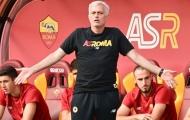 Sao Roma chỉ ra con người khác của Mourinho khi đến Ý