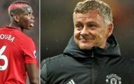 Pogba chia tay Man Utd: 1 người đi vạn người mừng