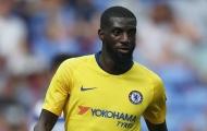 Không bán đứt, Chelsea cho mượn cầu thủ 27 tuổi