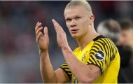 Chia tay Haaland, Dortmund nhắm đến Sebastien Haller
