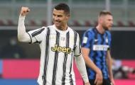 Quyết định của Ronaldo có thể khiến Chelsea vỡ mộng bom tấn