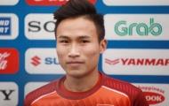 Đàn em Công Phượng đánh giá cao các đối thủ tại vòng loại U23 châu Á 2020
