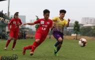 Hà Nội khẳng định sức mạnh tại Giải bóng đá nữ Cup Quốc gia 2019