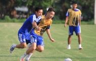 Hà Nội FC sẵn sàng chinh phục mục tiêu 'vươn ra biển lớn'