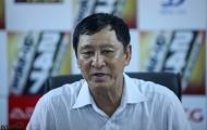 Vắng tiền đạo chủ lực Rimario, HLV trưởng Thanh Hóa chấp nhận trận thua đau