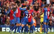 Crystal Palace đáng giá bao nhiêu?