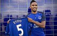 Everton, Barcelona và những lần 'qua lại' (Kỳ 2)