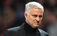 Hai lần tiết lộ đội hình MU, phóng viên bị Mourinho 'làm gắt'