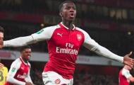 Arsenal và 3 sao mai có cơ hội tỏa sáng mùa tới