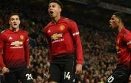 Sếp lớn Man Utd: 'Chúng tôi sẽ đoạt lấy những gì mình muốn'