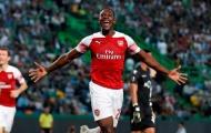 Emery mê mẩn, 'vua chấn thương' sẽ được ở lại Arsenal