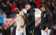 Man Utd thèm khát 'siêu nhân Bundesliga': 9 bàn/10 trận, bứt tốc ngang Usain Bolt