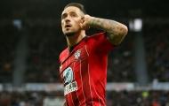 Fan Man Utd: 'Đáng ra chúng ta nên mua cậu ấy thay vì Ighalo'