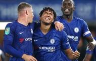 Lampard 'mơ tưởng' Chilwell, Leicester liền có động thái 'trả đũa'