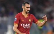 AS Roma lên kế hoạch nhằm tiếp tục gắn bó với 'người thừa' Chelsea