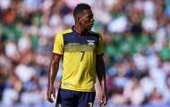 Đánh giá cao 'cơn lốc cánh trái', Valencia liền tiến cử cho Man Utd