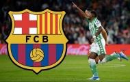 Chủ tịch Betis lên tiếng, khẳng định muốn giữ sao trẻ Barca ở lại