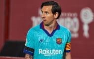 'Maradona không đạt được dù chỉ 1% những thứ Messi đã từng'