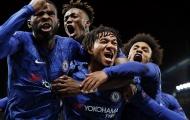 Chelsea và những 'tử huyệt' trước đại chiến Man Utd