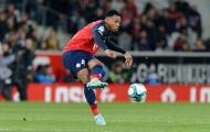 'Cậu ấy sẽ tăng cường tốc độ và sức mạnh cho hàng thủ của Arsenal'