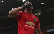 'Cầu thủ Man Utd đó trông giống như một người khác vậy'