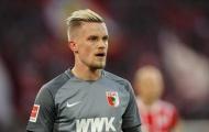 Augsburg xác nhận bán hậu vệ hỗ trợ tấn công top đầu châu Âu
