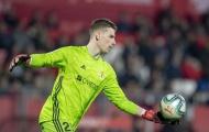 Shevchenko: 'Cậu ấy có tiềm năng và đã sẵn sàng để chơi cho Real'